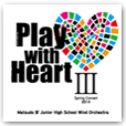 Play with Heart III